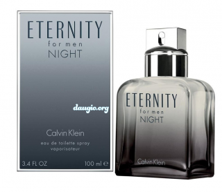 Nước hoa Calvin Klein Eternity Now for men