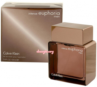 Nước hoa Calvin Klein intense euphoria Men 50ml