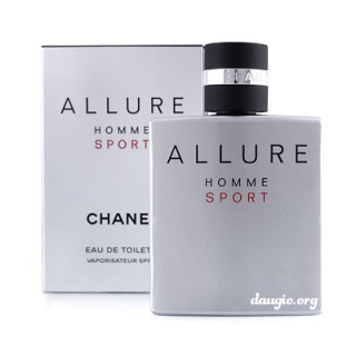 Nước hoa Chanel Allure Homme Sport 100ml