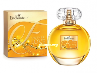 Nước hoa Enchanteur Forever Love 50ml
