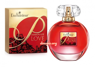 Nước hoa Enchanteur Passionnate Love 50ml