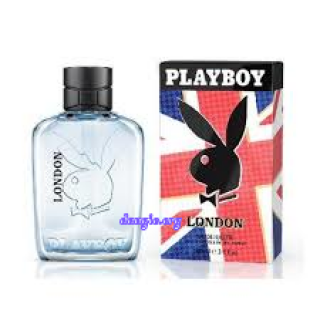 Nước hoa London Playboy 60ml