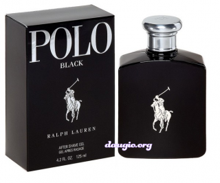 Nước hoa POLO BLACK 125ml